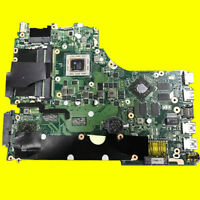 For ASUS X750 X550ZE R510ZE F550ZE Laptop Motherboard AMD A8-7200P Mainboard