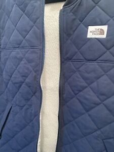 Brand New The North Face Vest