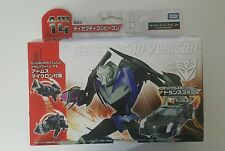 Transformers Prime Takara Vehicon AM-14