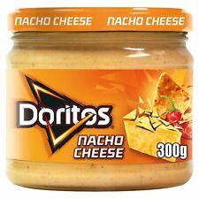 Doritos Dip Nacho Cheese 300G
