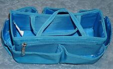 For Your Ease Only Travel Insert Handbag Organiser Purse Liner Organizer