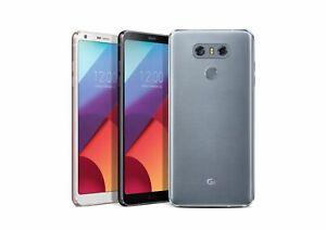 "LG G6 5.7"" 32GB Android Factory Unlocked 4G/LTE Simfree phone / FULL SET"