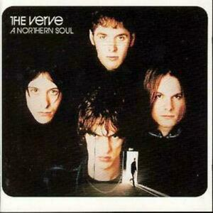 the verve a northern soul CD