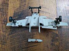 Vintage  G.I. Joe - Cobra Claw - Almost Complete-  Missile- 1984