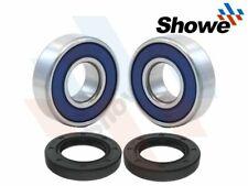 Suzuki GSX-R 1000 2001 - 2004 Showe Front Wheel Bearing & Seal Kit