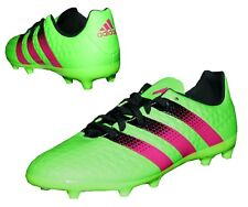 Adidas ACE 16.3 FG / AG Junior Nocken Fußballschuhe Kinder Fußball Schuhe
