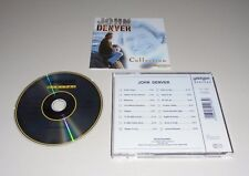 CD  John Denver - Collection  16.Tracks  1997  167