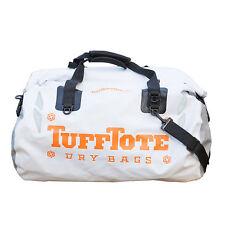 Tuff Truck Bag Tuff Tote Duffel Dry Bag White 60L