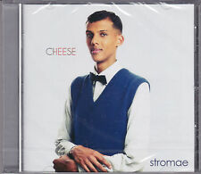 CD MULTIMEDIA 11T STROMAE CHEESE DE 2010 NEUF SCELLE