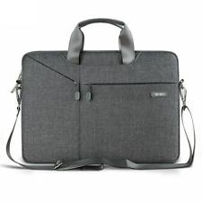 Laptop Bag For MacBook Air 13 15.6 15.4 14.1 13.3 17.3 Waterproof Messenger Case