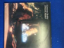Autographed Conway Twitty - Dream Maker - 1982  Vinyl - Country