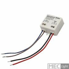 LED Trafo / Konverter 0-6W / 12V / 0,5A von Kanlux DRIFT LED an 230V/AC