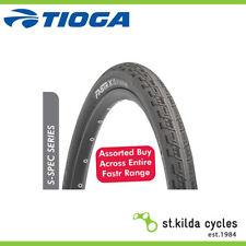 "Tioga BMX Race Tyre - Fastr X - S-Spec Series - 20"" X 1.85"""