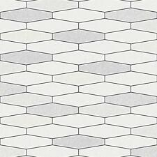Holden Apex Tile Effect Wallpaper Marble Glitter Motif Kitchen Bathroom 89270