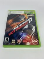 Need for Speed: Hot Pursuit Xbox 360 (2010) - Tested And Works!