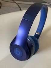 Beats Solo Noise Reduction Wired Headphone S/N FL6Q2GTWG9LH Model #. B0518