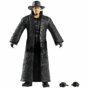 UNDERTAKER - WWE ELITE 79 Exclusive Action Figure