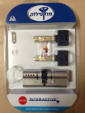 Mul T Lock INTERACTIVE Cylinder 66mm CAM High-Security Euro Door Lock Locksmith