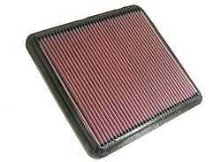 KNN 33-2253 AIR FILTER FOR CHEVROLET EPICA  [ Pick up Greensborough ]