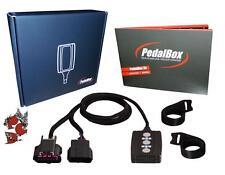 Original DTE Pedalbox 3S BMW 3er E90 E91 E92 E93 05-11 320d 163PS Chiptuning