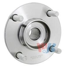 Wheel Bearing and Hub Assembly fits 2007-2011 Nissan Versa  WJB