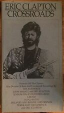 Crossroads [Box] by Eric Clapton (CD, Oct-1990, 4 Discs, Polydor)