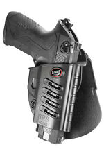 FOBUS TACTICAL ELITE PADDLE HOLSTER FOR BERETTA STORM PX4 PISTOL CONCEAL CARRY $