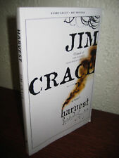 1st/1st Printing HARVEST Jim Crace BOUND GALLEY Uncorrected Proof DUBLIN IMPAC