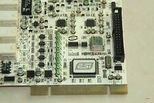 1PC used ESI MAYA44 sound card PCI-E interface  #TT2