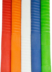 DURABLE NON SLIP RUBBER CRICKET BAT REPLACEMENT HANDLE GRIPS HIGH QUALITY