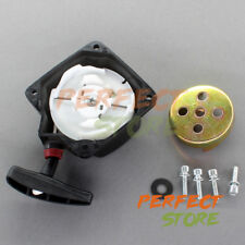 Recoil Pull Start Starter For Jiffy Feldmann Ice Fishing Auger Drill 4057-S 4057