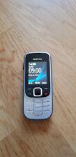 Nokia Classic 2330 - Gray (Unlocked) Cellular Phone