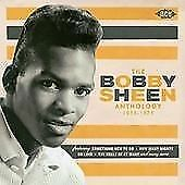 Bobby Sheen - The Bobby Sheen Anthology 1958-1975 (CDCHD 1257)