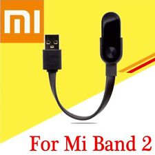 For Xiaomi Mi Band 2 Smartwatch Replacement USB Charging Charger Cable