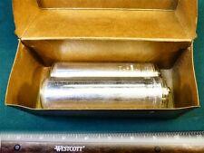 Capacitor, Sprague, Compulytic, Vintage, 1100uf, 75vdc,  PN: 32D1153T (Qty 1)