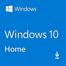 Microsoft Windows 10 Home 32/64-bit - License - 1 License (kw9-00265) (kw900265)