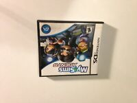 My Sims Agents - EA - Nintendo DS, 2009 - CIB TESTED FAST SHIPPING