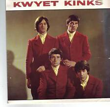 THE KINKS KWYET KINKS 1965 PYE ORIGINAL EP