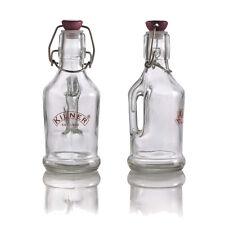 Botella de Kilner manejado Clip Top 200ml