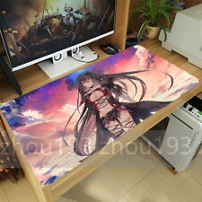 Anime Tales Of Berseria Mouse Pad Play mat GAME Mousepad Cos 40*70cm#302