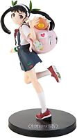 SEGA Monogatari Series: Mayoi Hachikuji Premium Figure (Version2) NEW In BOX