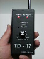 USA Made Bug Detector