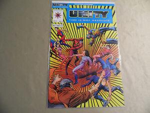 Unity #1 (Valiant 1992) Free Domestic Shipping
