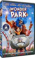 Wonder Park (dvd) Free Shipping
