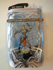 Spider-Man 3 2007 New Goblin with Disk Lanunching Sky Stick Limited Edition