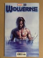 WOLVERINE #1 DELL'OTTO 1:50 VAR DX MARVEL COMICS