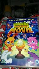 moshi monsters the movie adventure drama cult action thriller cult coming of age