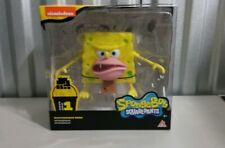 SPONGEBOB SQUAREPANTS Masterpiece Meme Figure SPONGEGAR Series 1 NEW