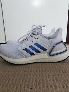 Adidas Ultraboost 20 Women's Size 7, Worn Once