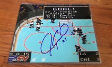 AUTHENTIC Signed autographed 8x10 photo JEREMY ROENICK  SWINGERS